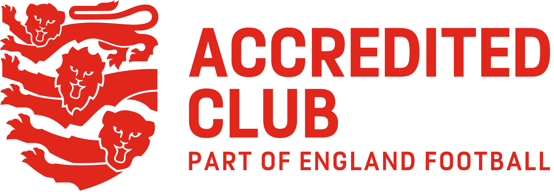 Paulsgrove F.C. is now England Football Accredited